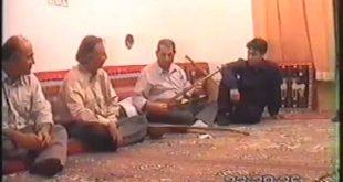 حبیب الله گرگین پور - محمود اسکندری - اسداله مردانی رحیمی - حسینعلی قائمی