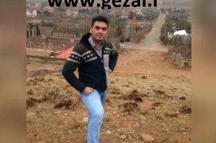 یونس احمدی ترکی قشقایی www.gezal.ir