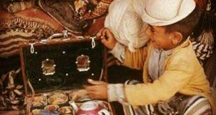 غلامرضا ظرافت قشقایی www.gezal.ir