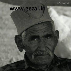 قشقایی جاوید روشنی www.gezal.ir