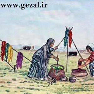 لالایی www.gezal.ir