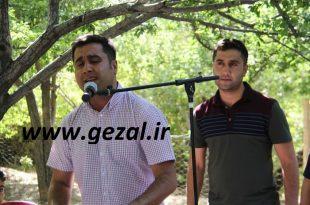 سعید زالی پور هلی شاد www.gezal.ir