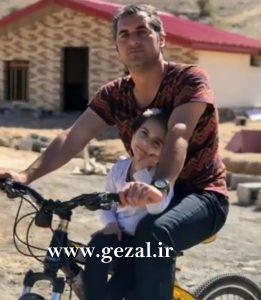 مسعود صابری غمگین www.gezal.ir