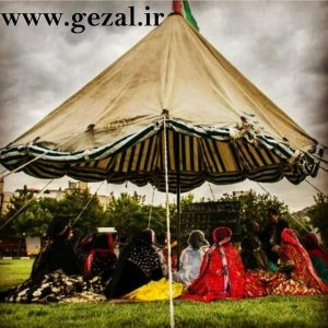 کیوان محمدی شاد www.gezal.ir