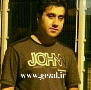 ترکی سعید زالی پور www.gezal.ir