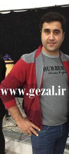 سعید زالی پور ترکیه ای www.gezal.ir