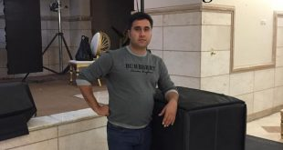 سعید زالی پور ترکی و لری www.gezal.ir