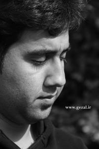 سعید زالی پور غمگین www.gezal.ir