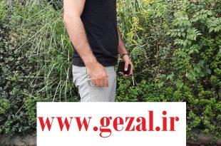 علی سروآزاد یوسف خسرو www.gezal.ir