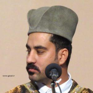 ساسان کریمی