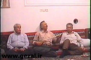 محمود اسکندری ، اسداله مردانی رحیمی ، حسینعلی قائمی هلاکو جانی پور
