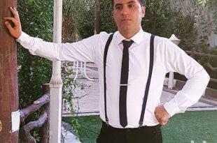 گنه گل حمید احمدی