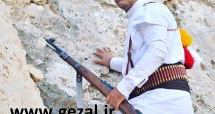 آرش احمدی _ یاد ائیله www.gezal.ir
