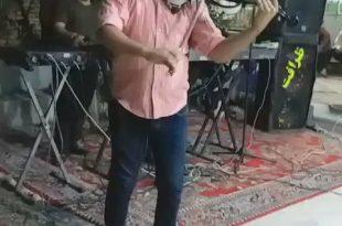 غلام رضا ظرافت عاشق گلدی www.gezal.ir