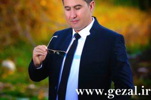 ناصر حضرتی دکلمه www.gezal.ir